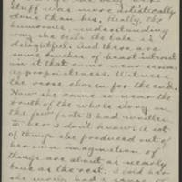 1918-04-03 Conger Reynolds to Daphne Reynolds Page 2