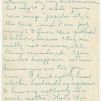 1918-02-01 Daphne Reynolds to Conger Reynolds Page 4