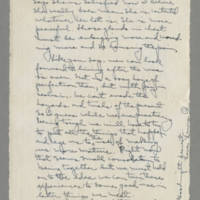 1942-08-12 Laura Davis to Lloyd Davis Page 6
