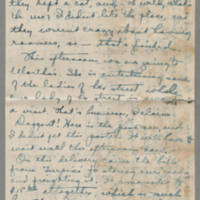 1918-08-30 Daphne Reynolds to Conger Reynolds Page 8