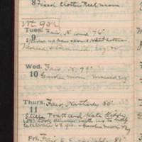 1918-07-07 -- 1918-07-13