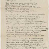1918-05-16 Robert M. Browning To Dr. Mabel C. Williams Page 5