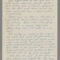 1942-11-15 Maurice Hutchison to Laura Frances Davis Page 2