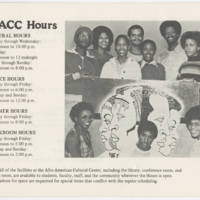 The Afro-American Cultural Center Page 17