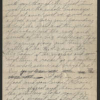 1918-03-05 Harvey Wertz to Mr. L.A. Wertz Page 5