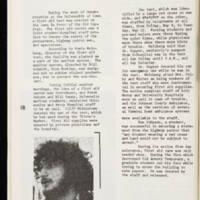"""""Iowa '70: Riot, Rhetoric, Responsibility?"""" Page 22"