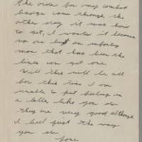 1945-05-26 Lloyd Davis to Laura Davis Page 4
