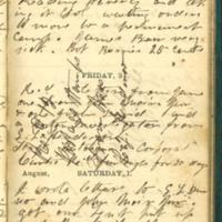 1863-07-30 -- 1863-08-01