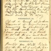 1863-07-21 -- 1863-07-23