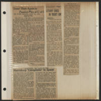 1971-04-10 Des Moines Register Article: ''Jesus' Slain Again in Passion Play at U of I'
