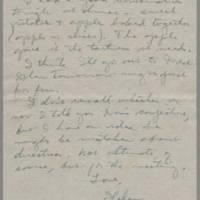 1944-02-10 Helen Fox to Bess Peebles Fox Page 2