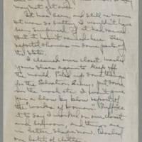 1944-05-30 Laura Davis to Lloyd Davis Page 2