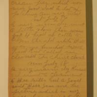 1926-07-16 -- 1926-07-18