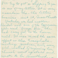 1918-01-18 Daphne Reynolds to Conger Reynolds Page 2