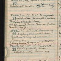 1920-12-19 -- 1920-12-25