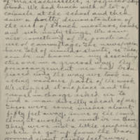 1918-03-16 Conger Reynolds to Daphne Reynolds Page 4
