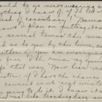 1918-03-24 Daphne Reynolds to Conger Reynolds Page 6