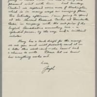 1942-04-09 Joseph Evans to John Evans Page 2