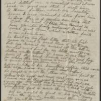 1917-04-21 John Reynolds to Conger Reynolds Page 2