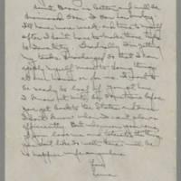 1945-05-29 Laura Davis to Lloyd Davis Page 4