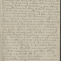1918-03-17 Conger Reynolds to Daphne Reynolds Page 4