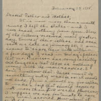1918-02-24 Conger Reynolds to John & Emily Reynolds Page 1
