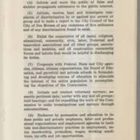 """Ordinance No. 575 On Human Rights and Job Discrimination"" Page 5"