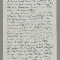 1943-10-02 Laura Davis to Lloyd Davis Page 2
