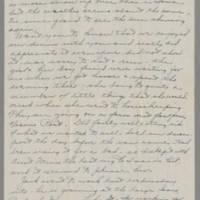 1945-01-28 Alberta Laker to Laura Frances Davis Page 2