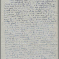 1944-01-04 Helen Fox to Bess Peebles Fox Page 1