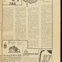 The Iowa Greek Express, Vol. 4 Page 3
