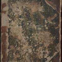 Julie M. Clagett cookbook, 1908-1914
