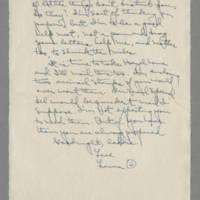 1942-07-27 Laura Davis to Lloyd Davis Page 7