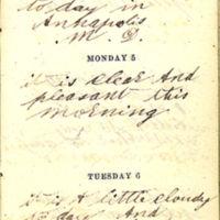 1863-10-04 -- 1863-10-06