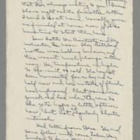 1942-08-21 Laura Davis to Lloyd Davis Page 2