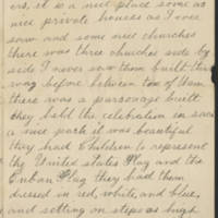 1898-07-25 Letter from Rilla Page 3