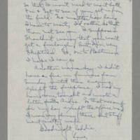 1942-11-17 Laura Davis to Lloyd Davis Page 4