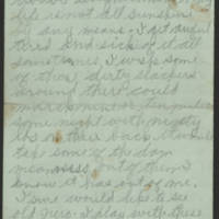 1918-10-15 Wright Jolley to Mrs. S.R. Jolley Page 4