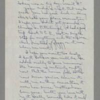 1942-12-07 Laura Davis to Lloyd Davis Page 3