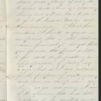 1862-02-07 William E. Thorpe to Alfred Thorpe Page 3