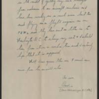 1945-07-02 Dave Neiswanger to Dave Elder Page 2