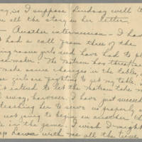 1918-02-20 Daphne Reynolds to Conger Reynolds Page 6