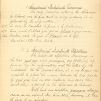 The Subjunctive in the Chanson de Roland by Frank Emil Lodeman, 1892, Page 30