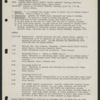 1971-04-16 Johnson County Health Council to Health Congress Page 2