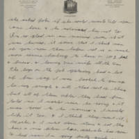 1942-01-04 Lloyd Davis to Laura Davis Page 5