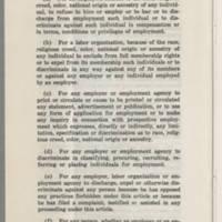 """Ordinance No. 575 On Human Rights and Job Discrimination"" Page 6"