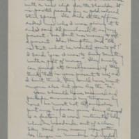 1942-12-25 Laura Davis to Lloyd Davis Page 2