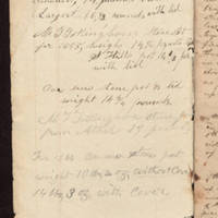 American cookbook, 1824-1855