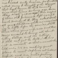1918-04-17 Emily Reynolds to Conger Reynolds Page 3