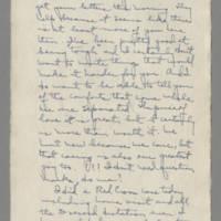 1942-07-04 -- 1942-07-10 Laura Davis to Lloyd Davis Page 10